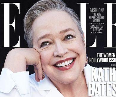 "Gwiazdy Hollywood na ośmiu okładkach ""Elle"""