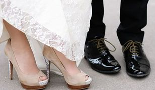 Buty i skarpetki pana młodego - jak je dobrać?