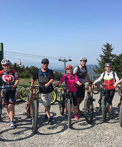 Czechy na rowerach. Nie tylko dla tych, którzy kochają aktywny wypoczynek