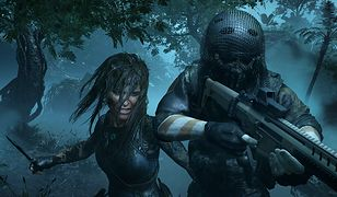 """""""Shadow of The Tomb Raider"""""""