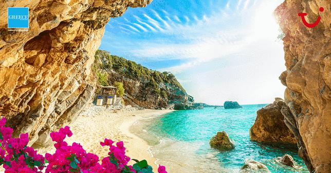 Wymarzone wakacje na greckich wyspach