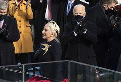 To nie był przypadek, że się pojawiła. Ona i Biden znają się od lat