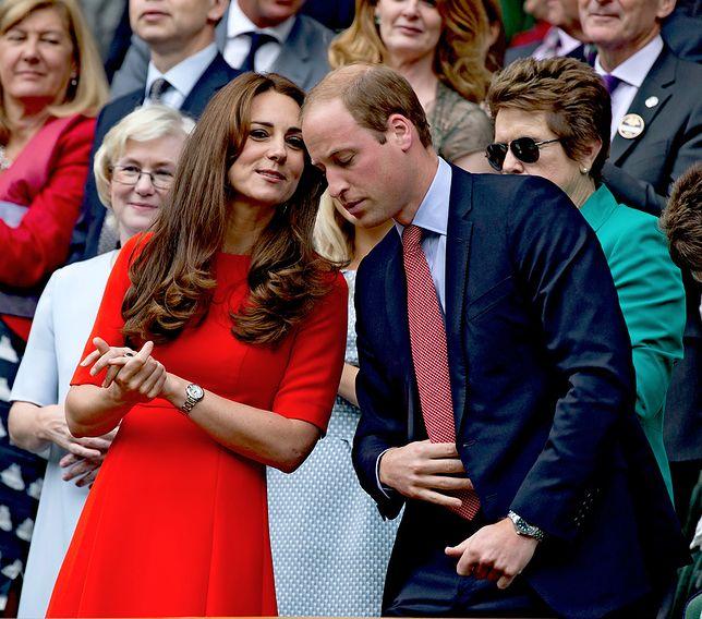 Książę William nie chciał ślubu z Kate Middleton. Czuł presję ze strony dworu