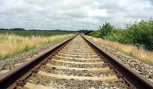 Remont kolejnego odcinka linii radomskiej. Prace potrwają do połowy 2017 r.