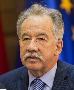 Restrykcje dla niezaszczepionych zgodne z Konstytucją? Wojciech Hermeliński tłumaczy