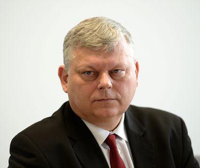 Marek Suski zapewnia, że ustawa 447 Just nie zagraża polskim interesom