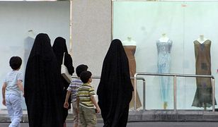 Kobiety w Arabii Saudyjskiej