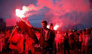 Czerwcowe zamieszki w Skopje nie były całkowicie spontaniczne
