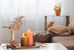 Jesienne dekoracje – sprawdź, jak ozdobić dom na jesień