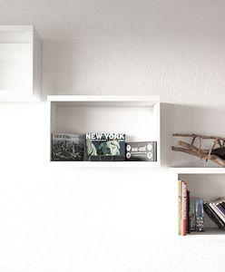 Półki na książki w sypialni – sprawdź najciekawsze pomysły