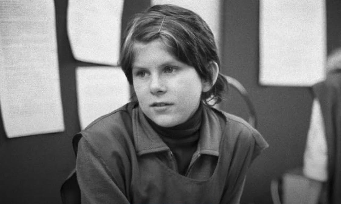Aleksandra Gietner zmarnowała szansę na wielką karierę