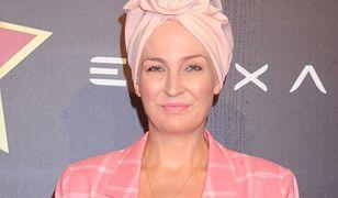Anna Puślecka walczy z rakiem piersi