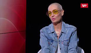 """""""Nie widzę powodu, żeby siedzieć w domu"""". Anna Puślecka o nowotworze piersi"""