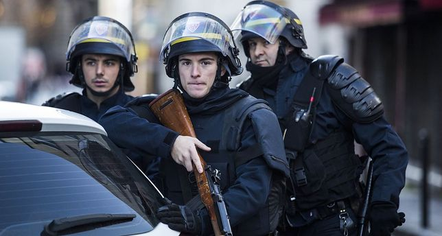 Zamach w Nicei. Służby zatrzymały 47-latka