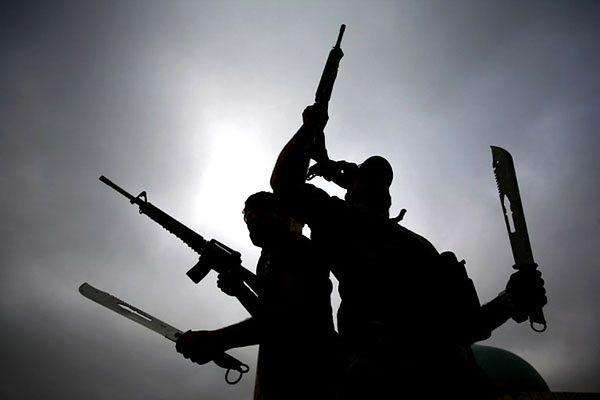 """Brudna bomba """"byłaby idealna dla Państwa Islamskiego"""" - uważają potencjalni sprzedawcy"""