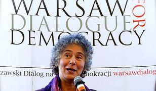 Warszawa stanie w obronie praw człowieka