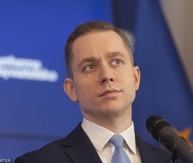 Cezary Tomczyk został pozwany przez prezesa PiS