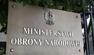MON: działania ws. CEK NATO były zgodne z prawem