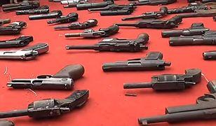 Portugalia: Ukradli broń wojskową. Zatrzymała ich żandarmeria