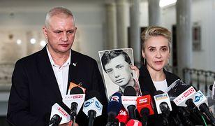 Marek Lisiński chce od Kościoła milion złotych zadośćuczynienia