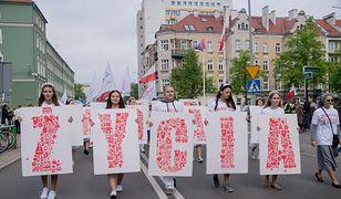 Marsze dla Życia i Rodziny przejdą ulicami 150 polskich miast