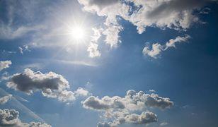 Pogoda na środę i kolejne dni w Polsce
