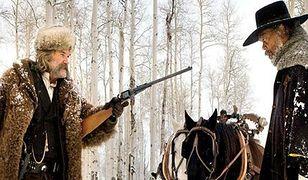 Nowy trailer filmu Quentina Tarantino