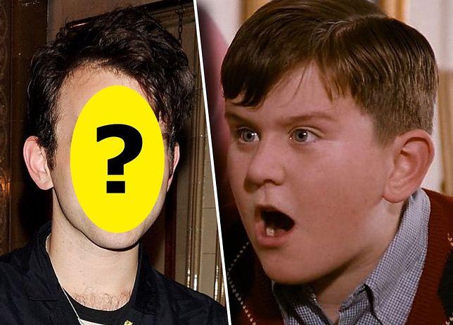 Harry Melling debiutował jako okropny kuzyn Harry'ego Pottera. Dziś wygląda nieco inaczej