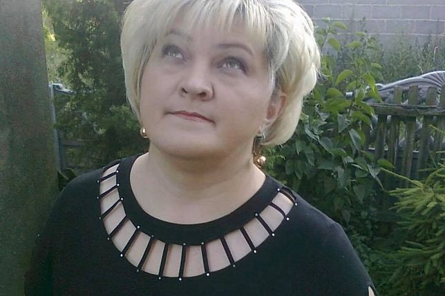 Pani Renata Cichy
