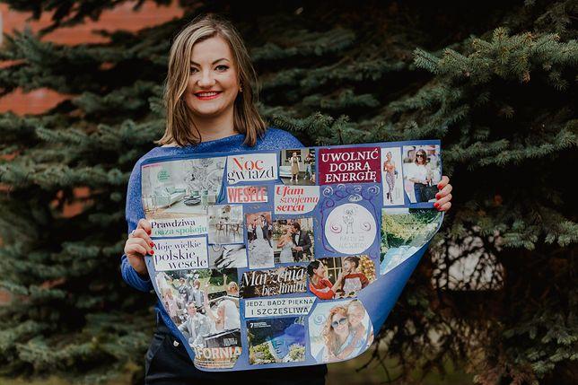 Katarzyna Dziubałka ruszyła z własnym biznesem