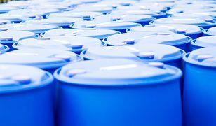 Pruszcz Gdański - zakład produkujący chemię gospodarczą ukrywał toksyczne odpady od 21 lat.