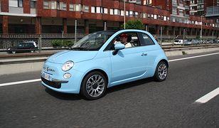 Test: Fiat 500 Twin Air - Powrót dwóch cylindrów