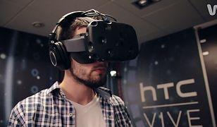 Oculus i HTC mają problem z zamówieniami na gogle VR