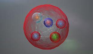 """Naukowcy odkryli nieznaną wcześniej cząstkę. """"To nowy etap w fizyce"""""""