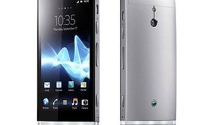 Sony Xperia P - rusza przedsprzedaż w Polsce