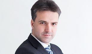 Dr Grzegorz Brona