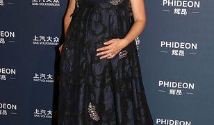 Natalie Portman w zaawansowanej ciąży. Wkrótce poród?