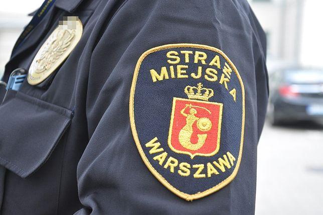 W Warszawie jest coraz bezpieczniej!