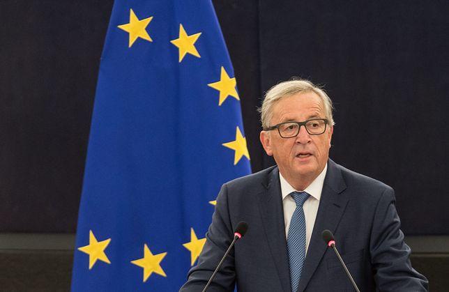 Jean-Claude Juncker zapowiedział podczas orędzia przed PE, że jest za rezygnacją ze zmiany czasu