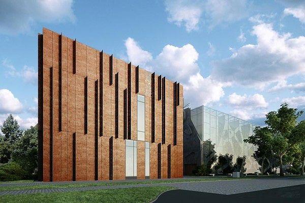 Warszawski Uniwersytet Medyczny buduje centrum sportowe