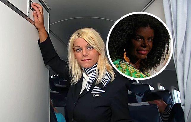 Martina Big już nie jest stewardessą. Teraz funkcjonuje jako Malaika Kubwa