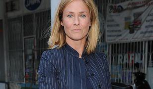 Dorota Naruszewicz ma 48 lat