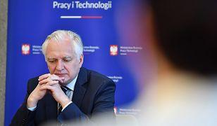 """Kaczyński """"odstrzeli"""" Gowina? Aleksander Kwaśniewski komentuje"""
