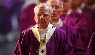 Abp Jędraszewski: młodzi zatęsknią za Kościołem i powrócą