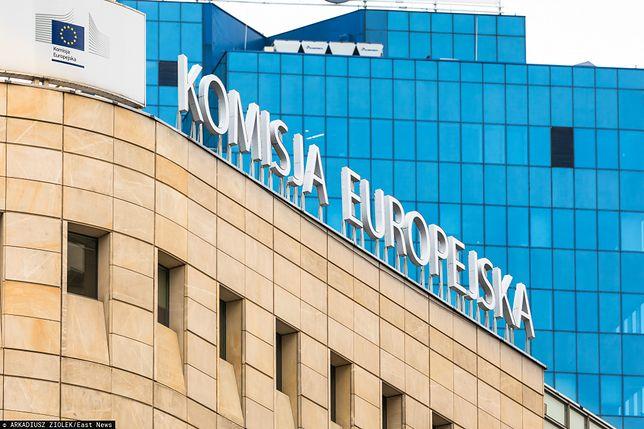 Komisja Europejska składa wniosek do TSUE. Chodzi o środki tymczasowe przeciw Polsce