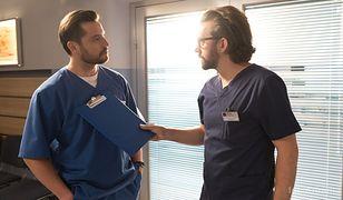 """""""Na dobre i na złe"""" odc. 678 - Borys nie zamierza odpuścić. Lekarz oskarży Barta o mobbing!"""