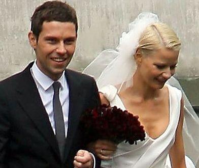 Kożuchowska miała bujne życie towarzyskie. Dzisiaj świętuje 9. rocznicę ślubu