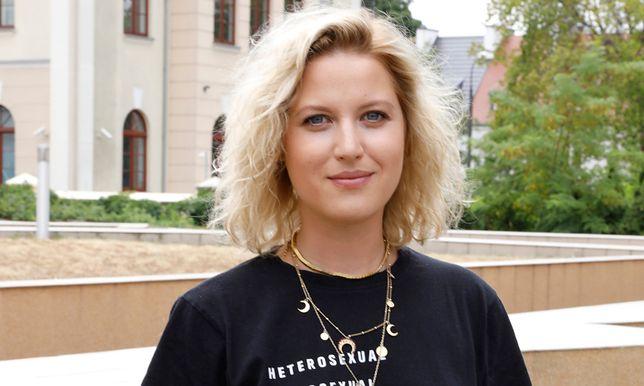 Aleksandra Domańska znowu zabrała głos w ważnej sprawie.