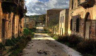 Opuszczone miasta i wioski Europy
