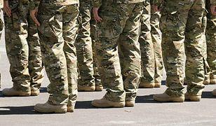 MON udowadnia, że polska armia zwiększyła liczbę żołnierzy